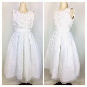 Joan Calabrese for Mon Cheri Communion Dress
